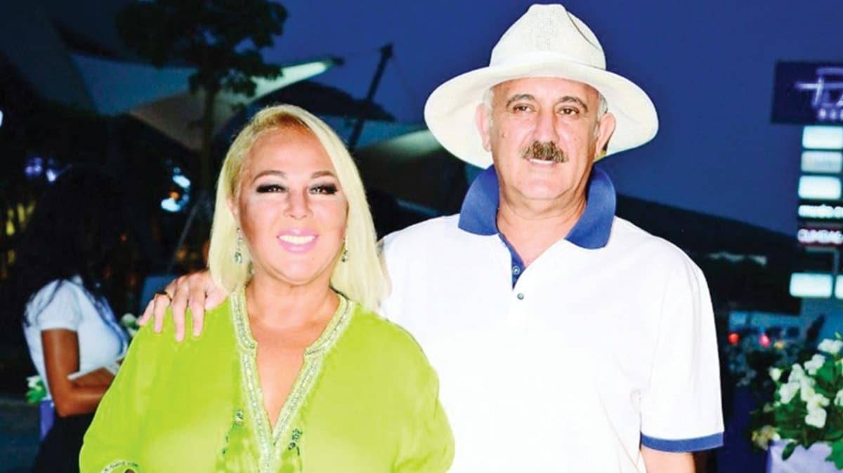 Faik Öztürk 'Hanım köylüyüm' dedi ve ekledi: Evde Safiye'nin borusu öter