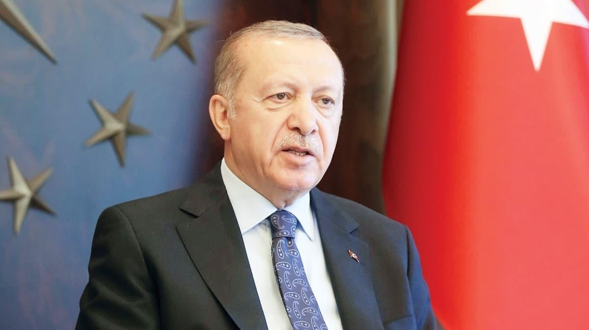 Başkan Erdoğan: Fedakârlık yapmazsak ağır kayıplar veririz