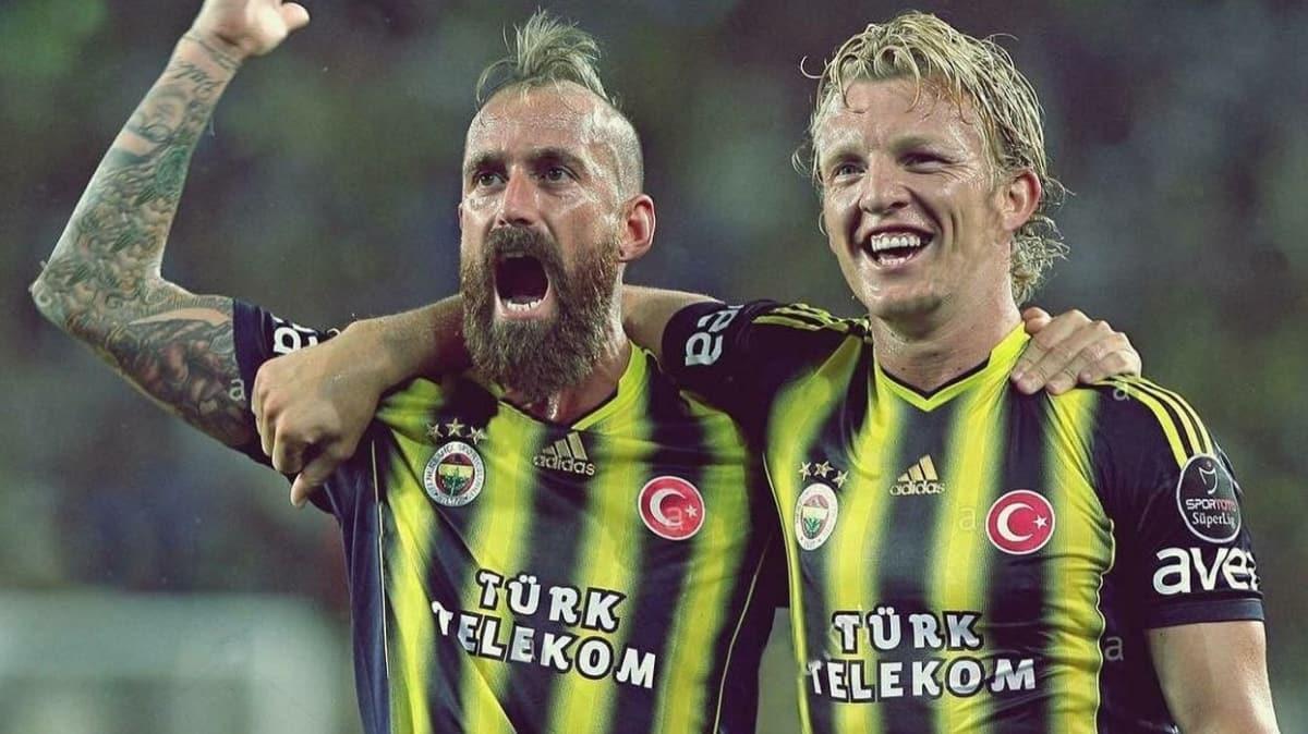 Raul Meireles: 'Fenerbahçe'de zevk almıyordum'