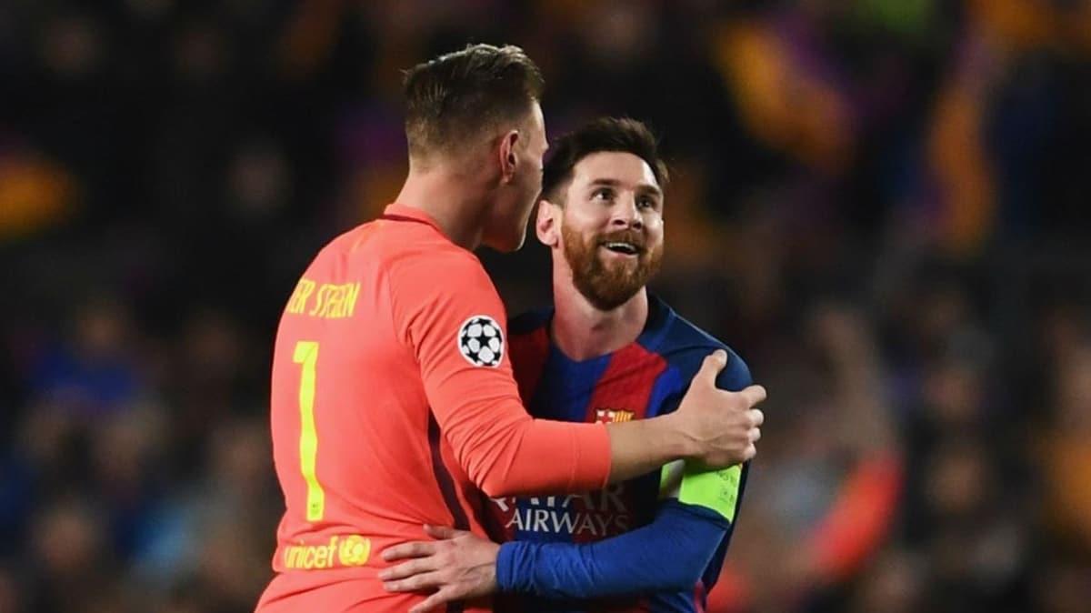 Barça'da köklü değişiklik! 2 isim hariç herkes gidebilir...