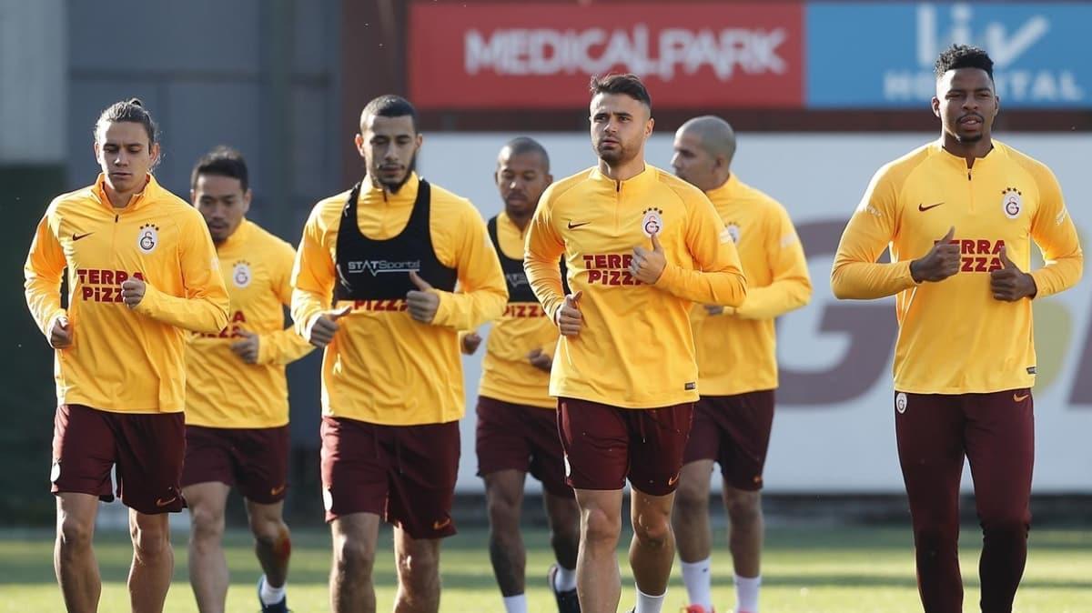 Galatasaray, Ahmet Çalık ile yollarını ayırma kararı aldı