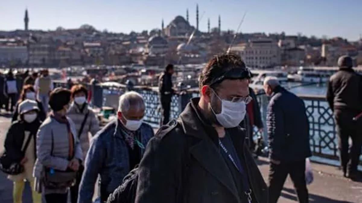 Bilim Kurulu Üyesi Turan: İkinci dalga olursa Türk sağlık sistemi buna hazır