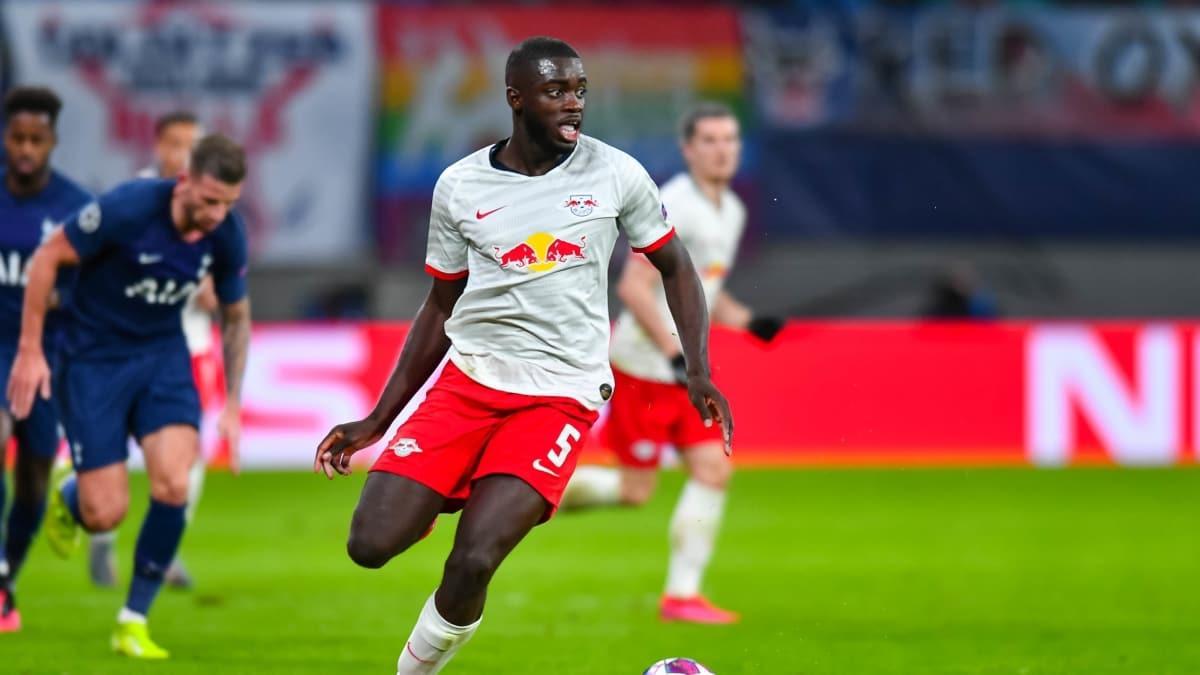 Bayern Münih Dayot için 60 milyon Euro'yu gözden çıkardı