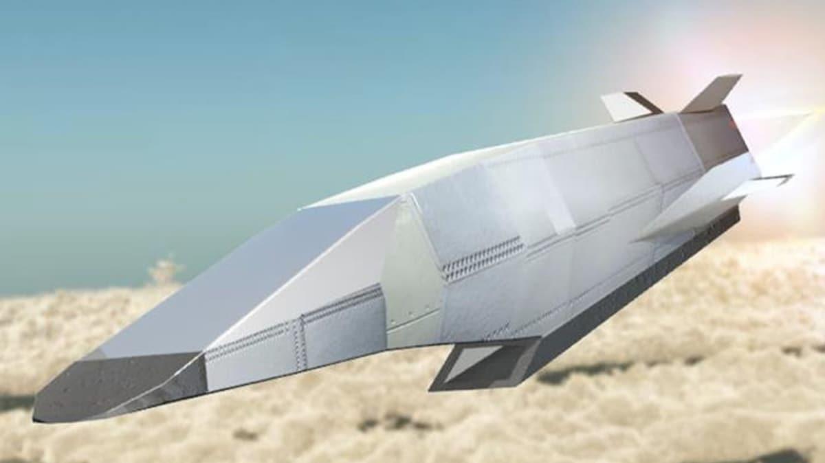 Tüm hava savunma sistemlerinin korkulu rüyası olacak! 'Ezber bozan' hipersonik füze geliştiriyorlar