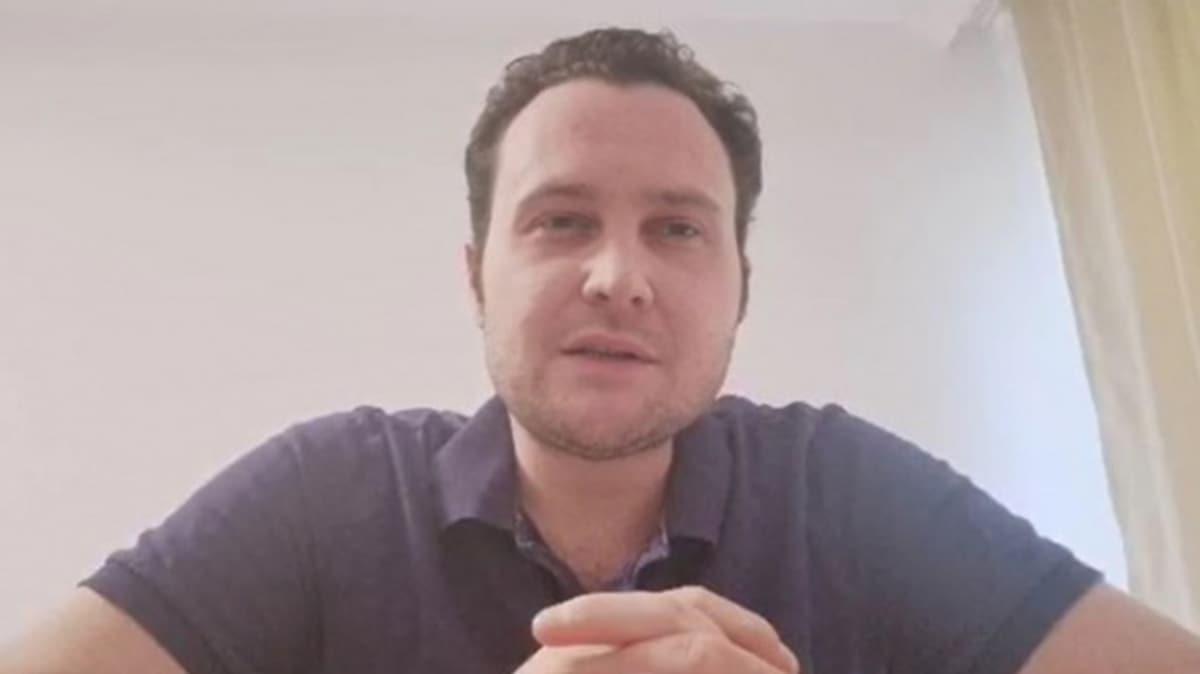 Oliver Ali Alpasar: İngiltere'de bu kadar güvende değilim