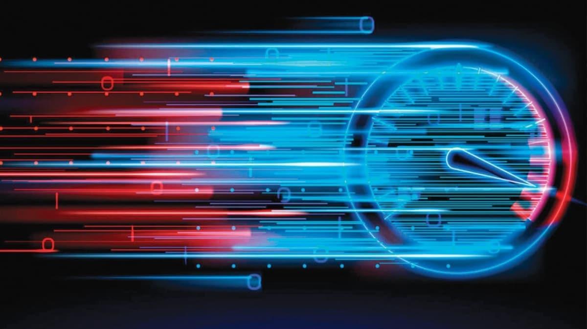 Vodafone veri hızını 4 kat artırdı