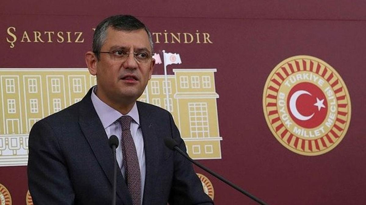 CHP'li Özgür Özel'in skandal açıklamalarına AK Parti'den sert tepki: Bu 28 Şubat kafasıdır