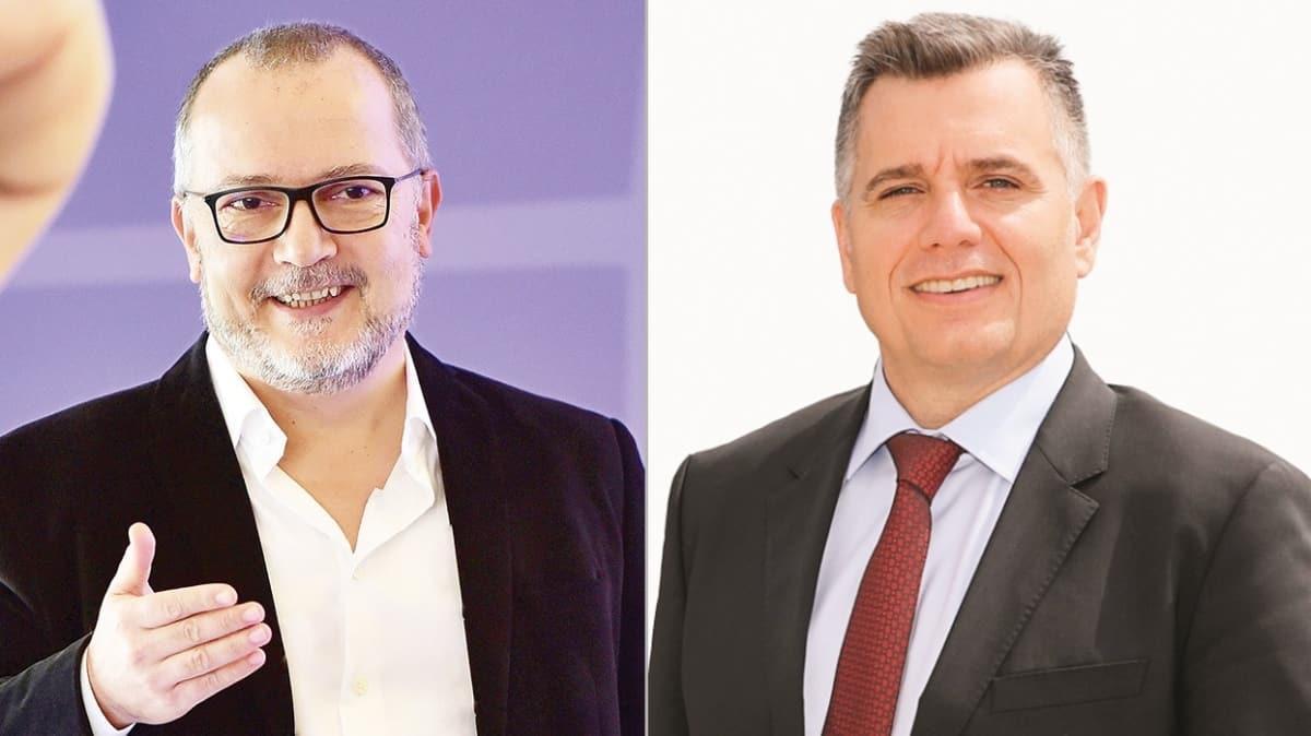 Turkcell ve Getir 65 yaş üstü için işbirliği yaptı