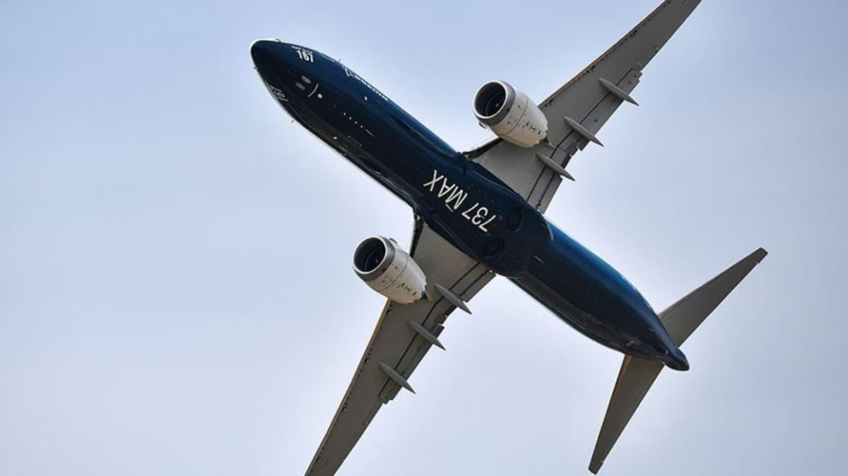 WSJ yazdı... Dünya devine soğuk duş! Boeing soruşturmayla karşı karşıya