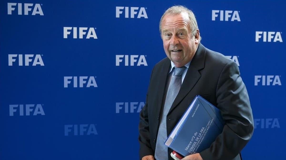 FIFA uyardı: Eylül ayına kadar futbol oynanmamalı
