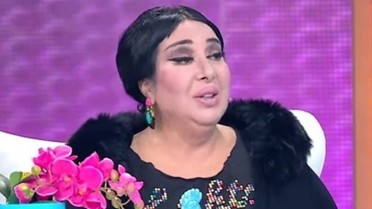 Nur Yerlitaş'ın vefat etmeden önceki sözleri ortaya çıktı