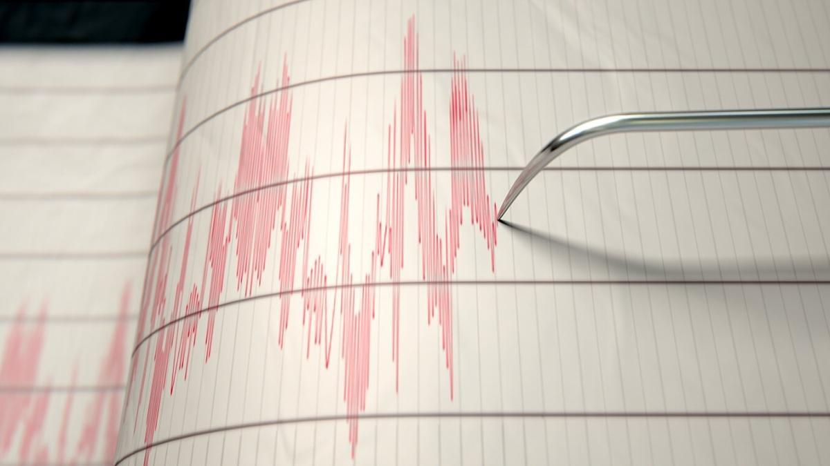"""Muğla'da deprem mi oldu"""" Muğla son dakika deprem kaç şiddetinde"""""""