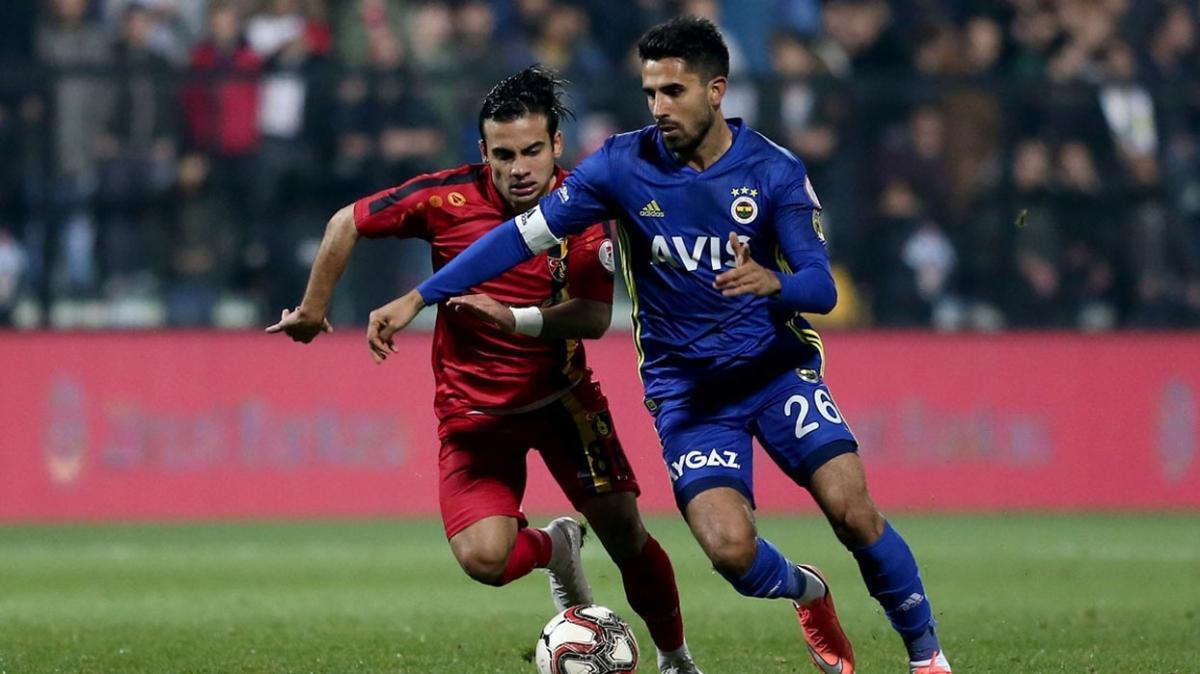 Fenerbahçe'de Alper Potuk'a af çıktı
