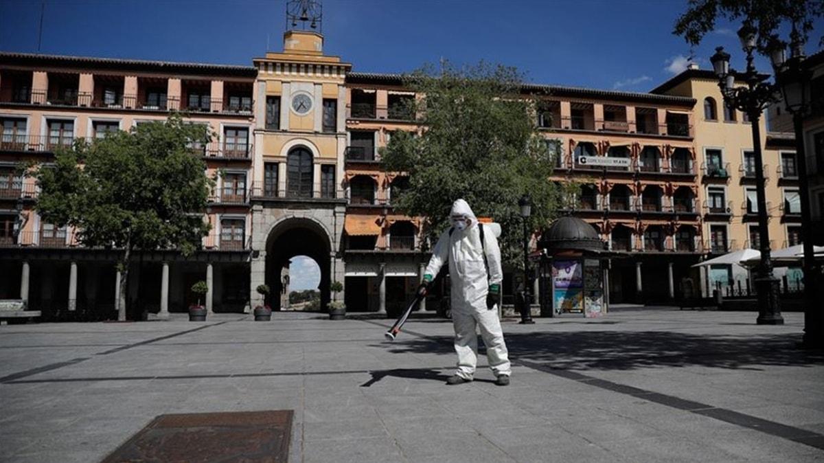 Koronavirüs vaka sayısı dünya genelinde 3 milyon 200 bini aştı