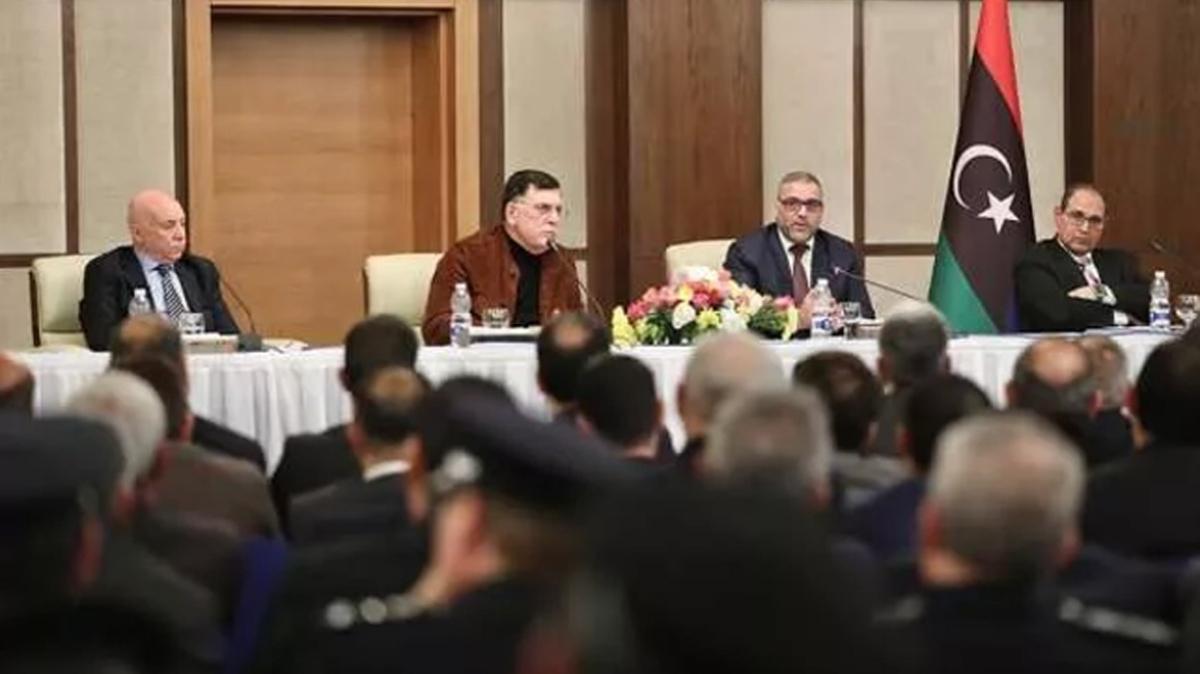 Libya: Türkiye ile imzalanan anlaşmanın ardından daha güçlüyüz