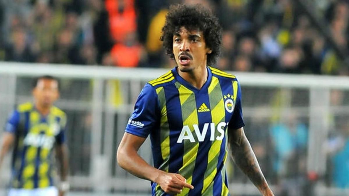 Fenerbahçe'den Gustavo için Lyon'a ret yanıtı