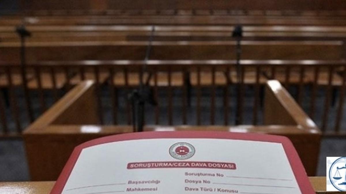 Koronavirüs salgını sebebiyle Anadolu Adalet Sarayı'nda soruşturma sayısı yüzde 15 düştü