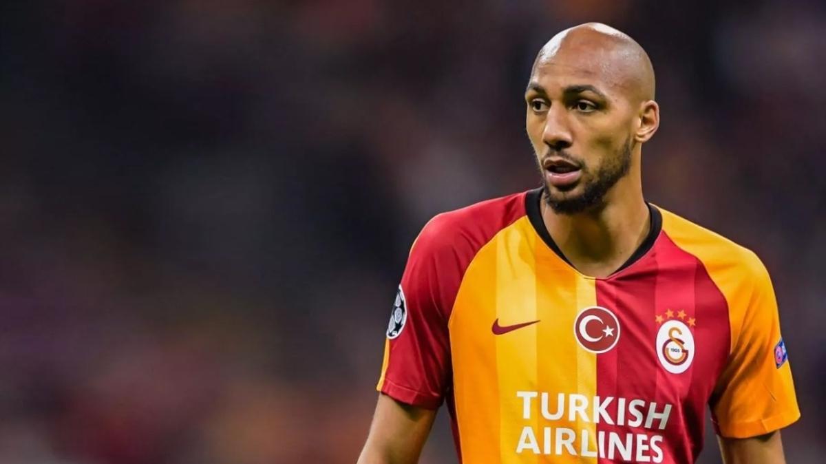 Steven Nzonzi'nin Rennes ile sözleşmesi otomatik olarak 1 yıl uzadı