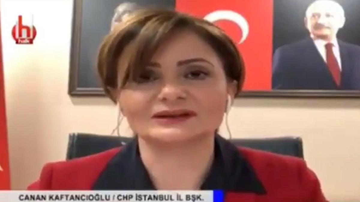 CHP'li Özel'den sonra Kaftancıoğlu da darbeyle tehdit etti!
