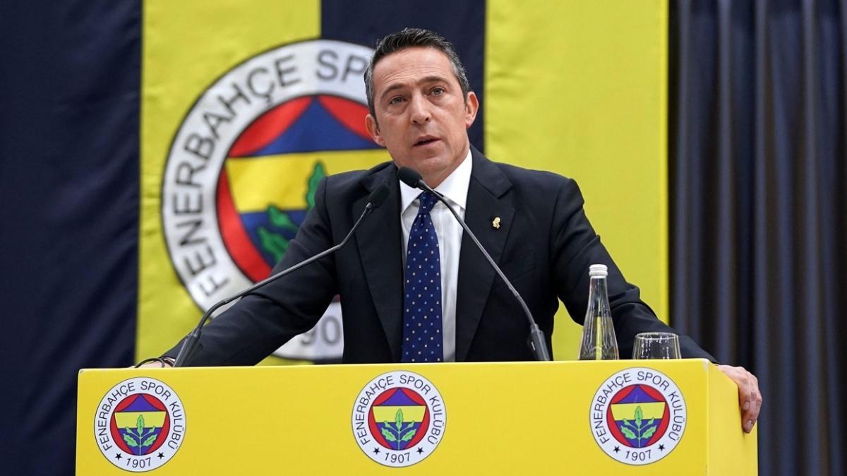 Fenerbahçe'de genel kurul toplantısına koronavirüs engeli