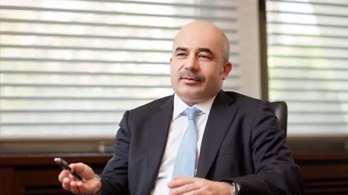 Merkez Bankası Başkanı Uysal yıl sonu enflasyon tahminini açıkladı