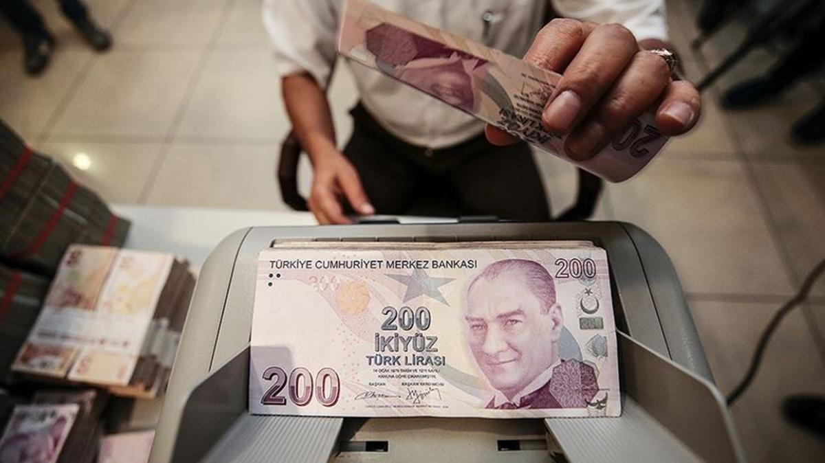 Kamu bankaları, 'Bireysel Temel İhtiyaç Desteği Kredisi'ne her 100 başvurunun 86'sını karşıladı