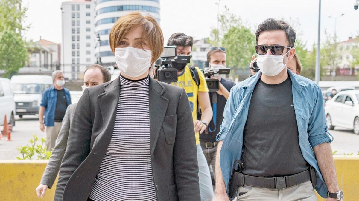 Devlet virüsle uğraşıyor, CHP darbeyle tehdit ediyor