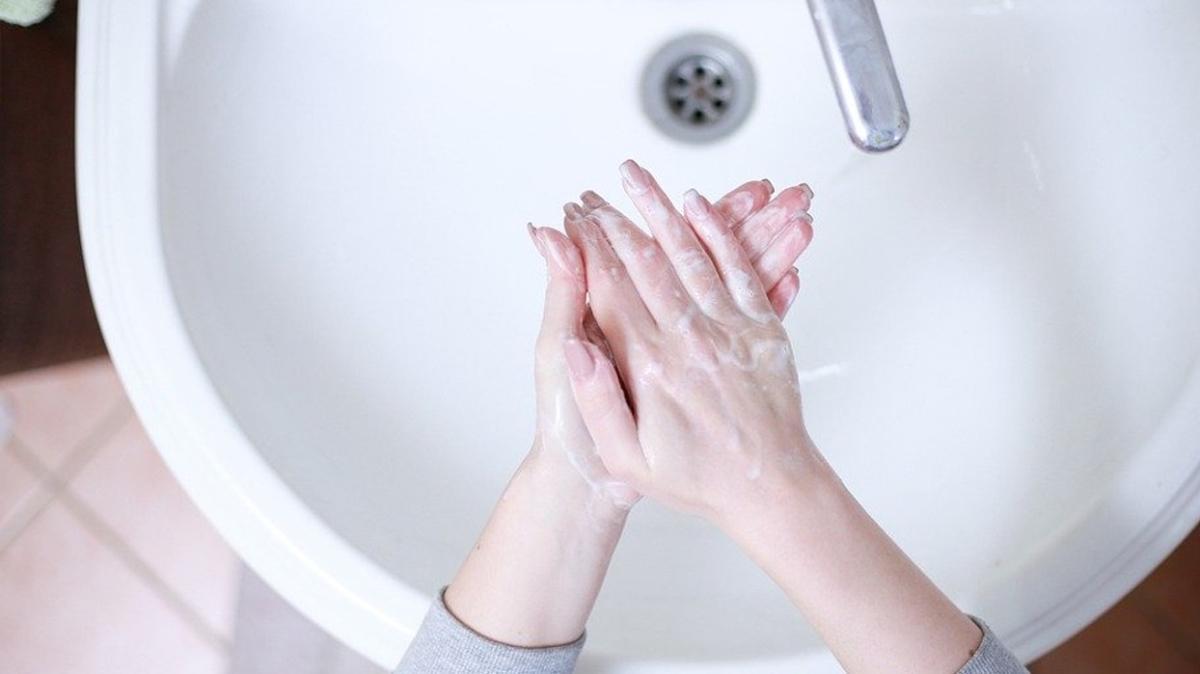 Virüs için elleri yıkamak yetmiyor   İşte virüsün en çok kalabileceği yerler