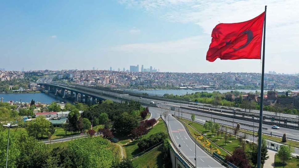 Sakın gevşeme Türkiye