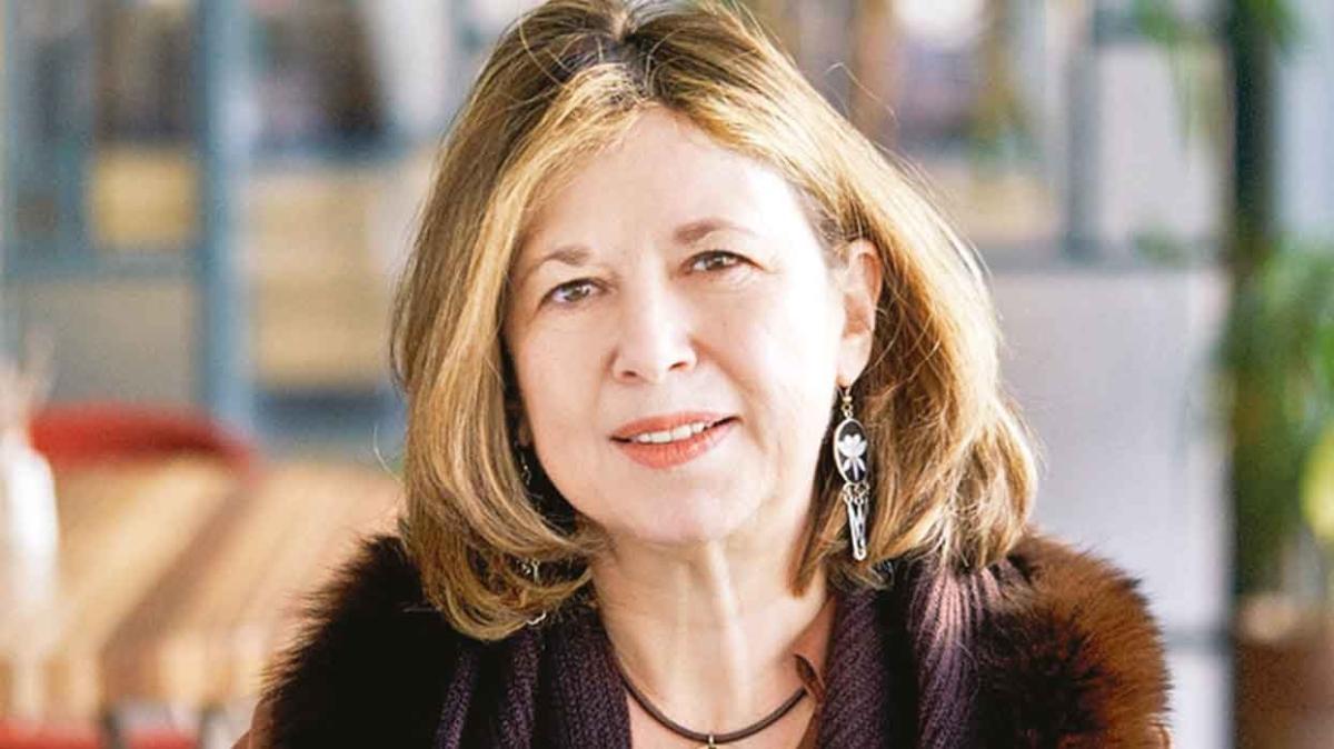 Dünyanın en prestijli akademisine ilk Türk kadın profesör