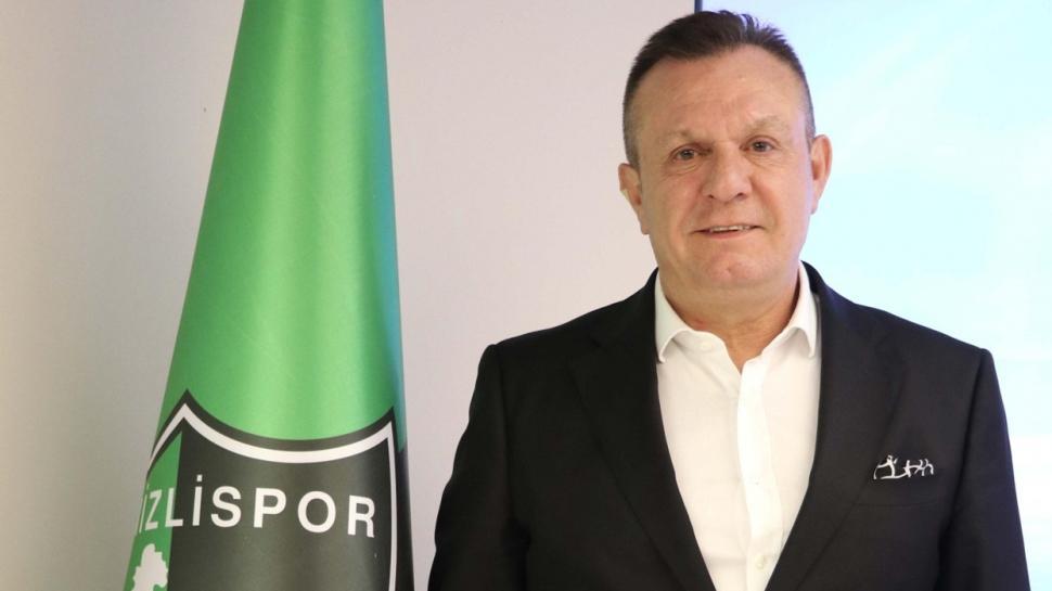 Denizlispor'da futbolcuların alacakları ödeniyor