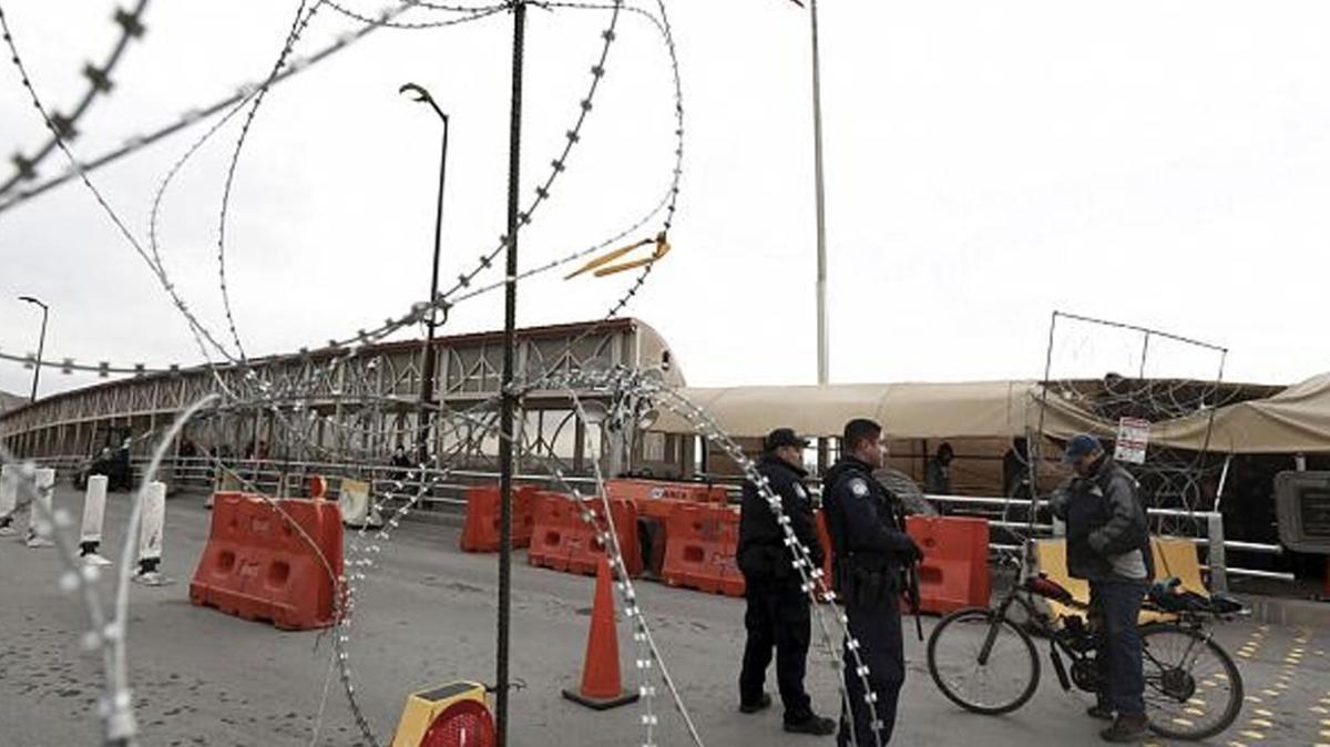 Meksika hükümetinden eyaletlere kurallara uymayanlar için hapis cezası vermeyin ikazında bulundu