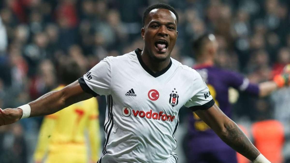 Beşiktaş'a Cyle Larin müjdesi