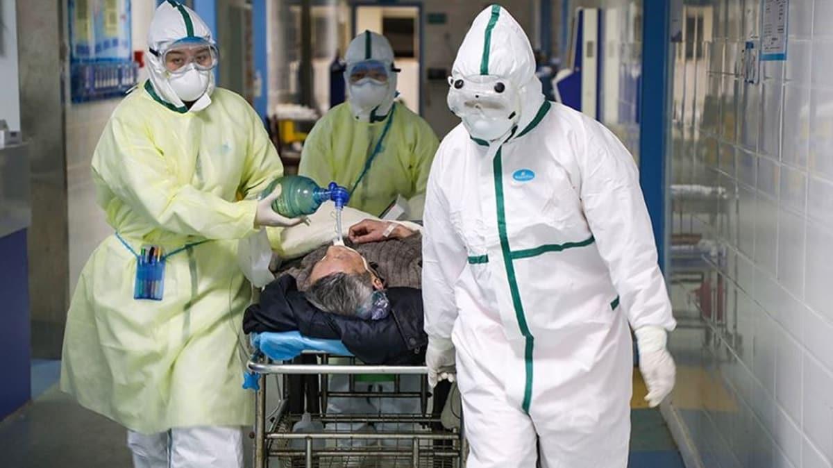 Dünya genelinde koronavirüs bulaşan kişi sayısı 3 milyon 800 bini geçti