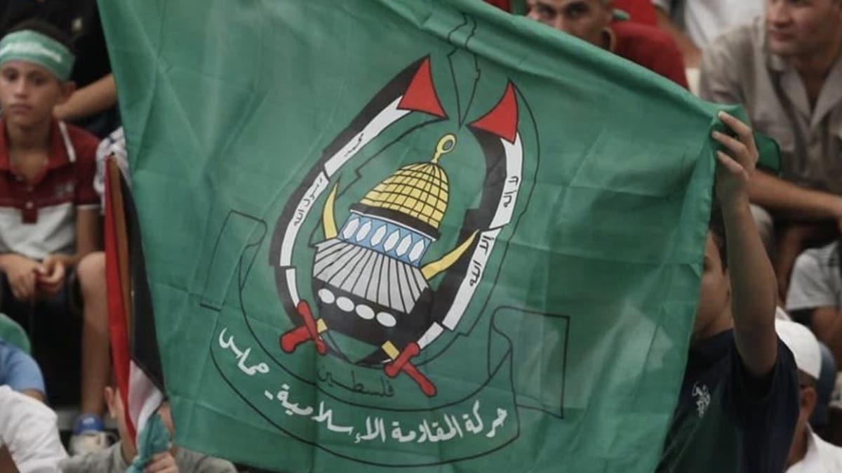 Hamas, Filistinli tutukluların banka hesaplarını donduranlara: İsrail'in diktelerine boyun eğmeyin