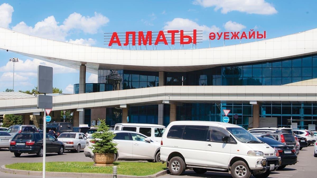 Orta Asya pazarına giriş yaptı! TAV, Almatı'yı 415 milyon dolara aldı