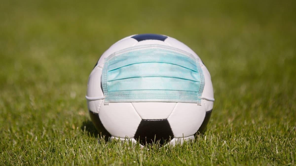 Futbola 'dönmeme' protokolü