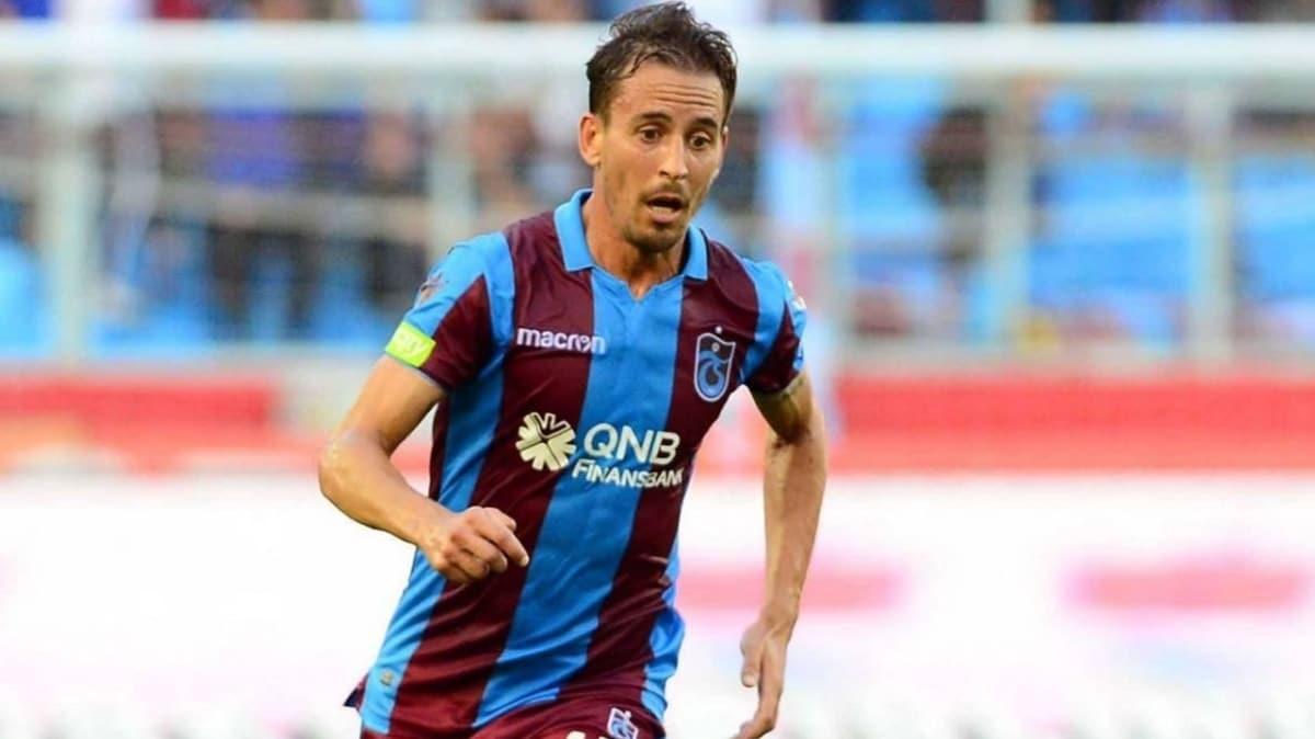 Trabzonsporlu Joao Pereira'nın yeni adresi belli oldu
