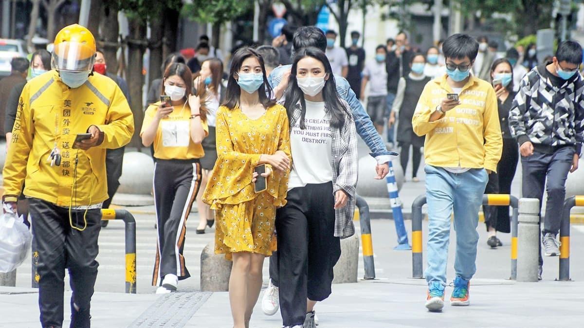 Asya'da ikinci dalga endişesi! Çin'de virüs kendisini yeniden gösteriyor