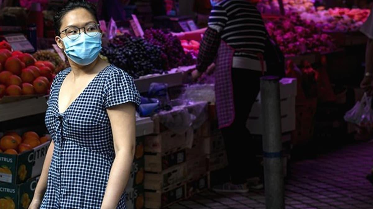 Karantinanın sona erdiği Wuhan'da ikinci dalga endişesi