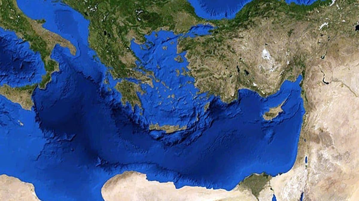 Türkiye karşıtlığında birleştiler! 5 ülkeye tek tek cevap verildi: Doğu Akdeniz'de hesaplarını bozduk