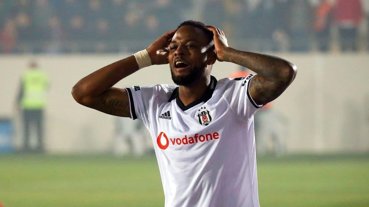 Forvet transferi yapmak isteyen Beşiktaş, Cyle Larin engeline takıldı