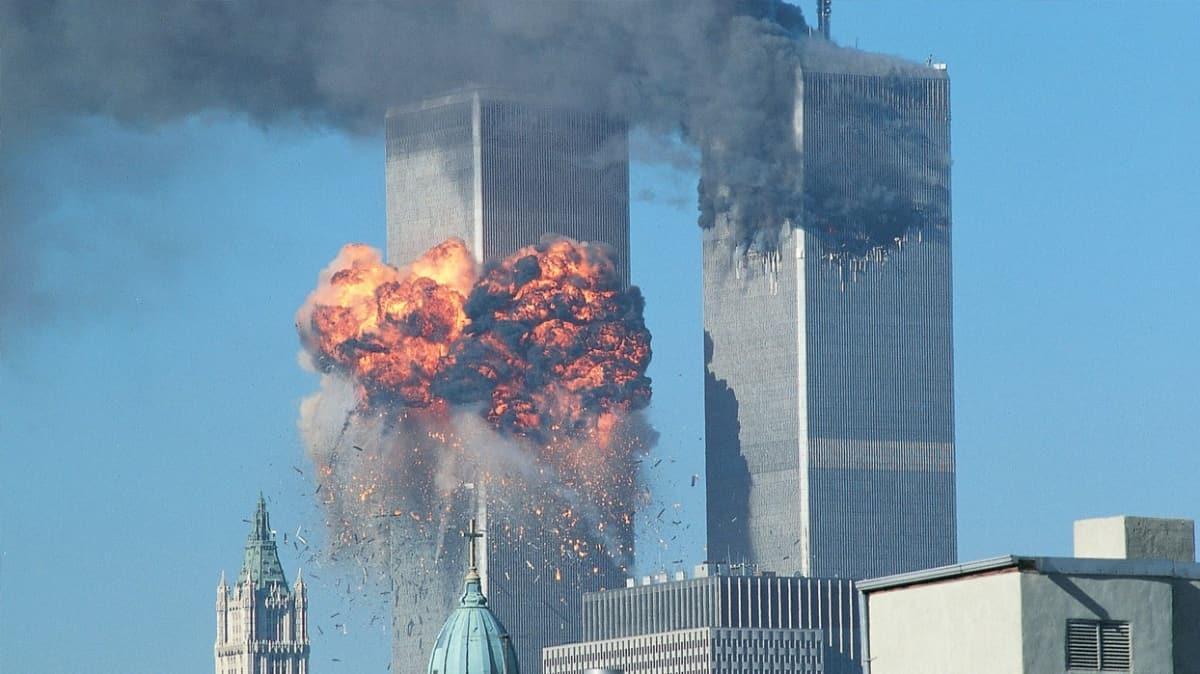 11 Eylül'ün en büyük sırlarından biri ifşa oldu! FBI 'yanlışlıkla' o ismi açıkladı