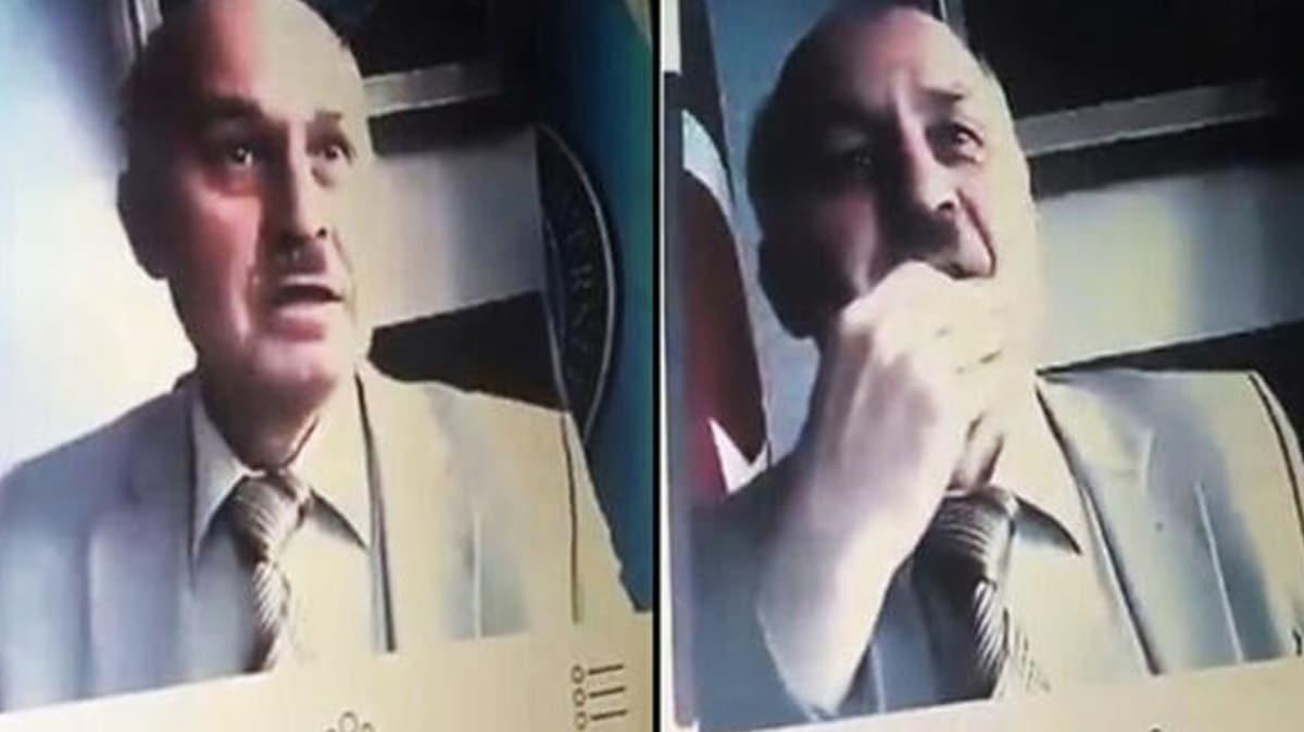 Gazi Üniversitesi Dekanı Prof. Dr. Orhan Acar istifa etti