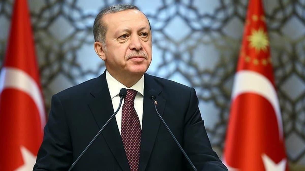 Başkan Erdoğan, Irak Başbakanı Mustafa el-Kazımi ile telefonda görüştü