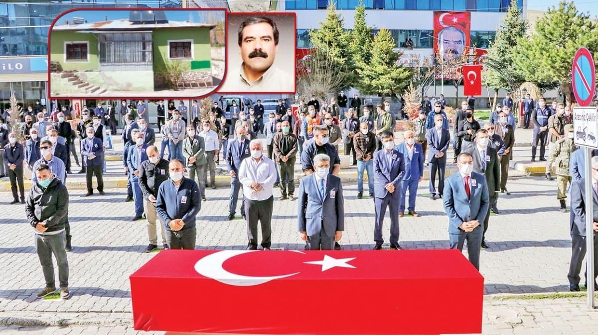 Van'daki hain pusudan HDP-PKK ittifakı çıktı