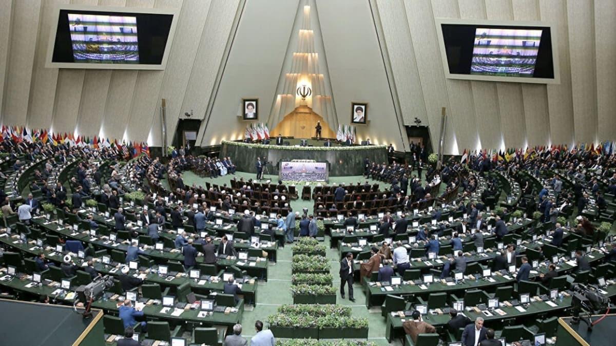 İran'da kritik karar: Reformist milletvekiline hapis yolu göründü