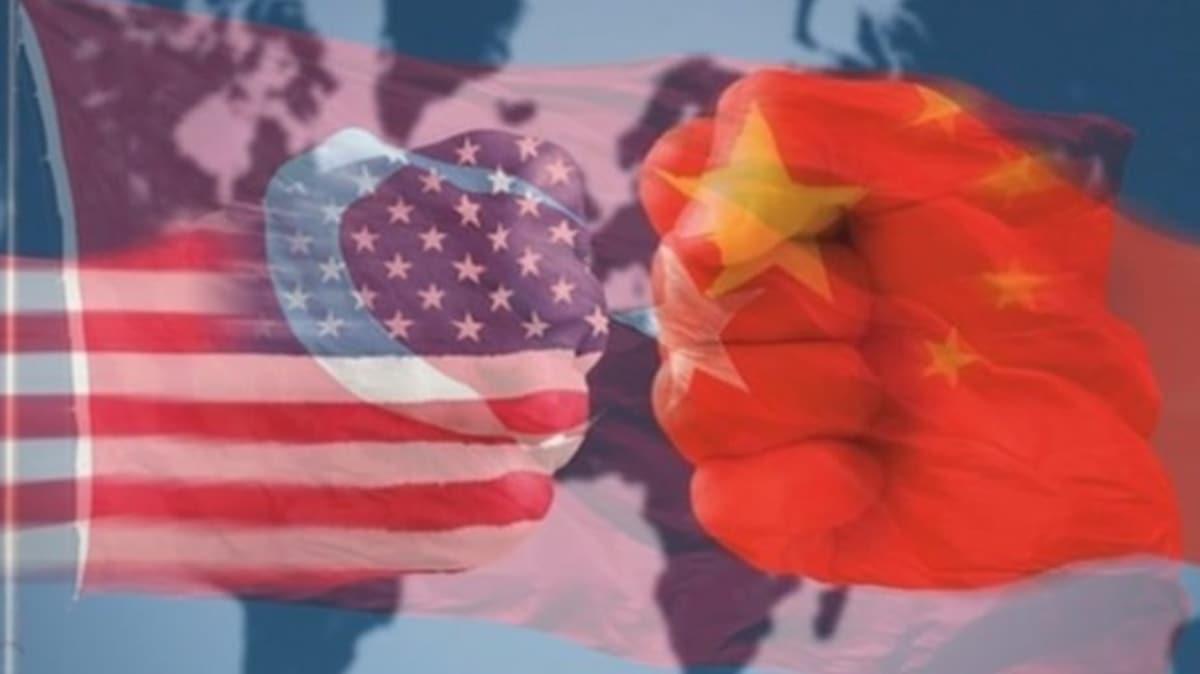 ABD-Çin krizi Türkiye'ye yaradı... Orta Doğu'da dengeler altüst olacak