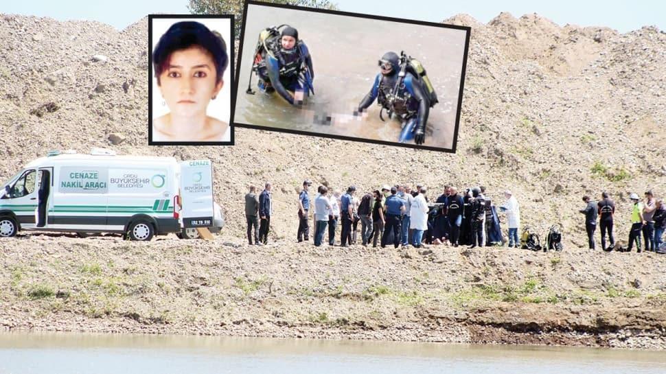 Pınar Sarı'nın sır ölümü! 5 kişi gözaltında
