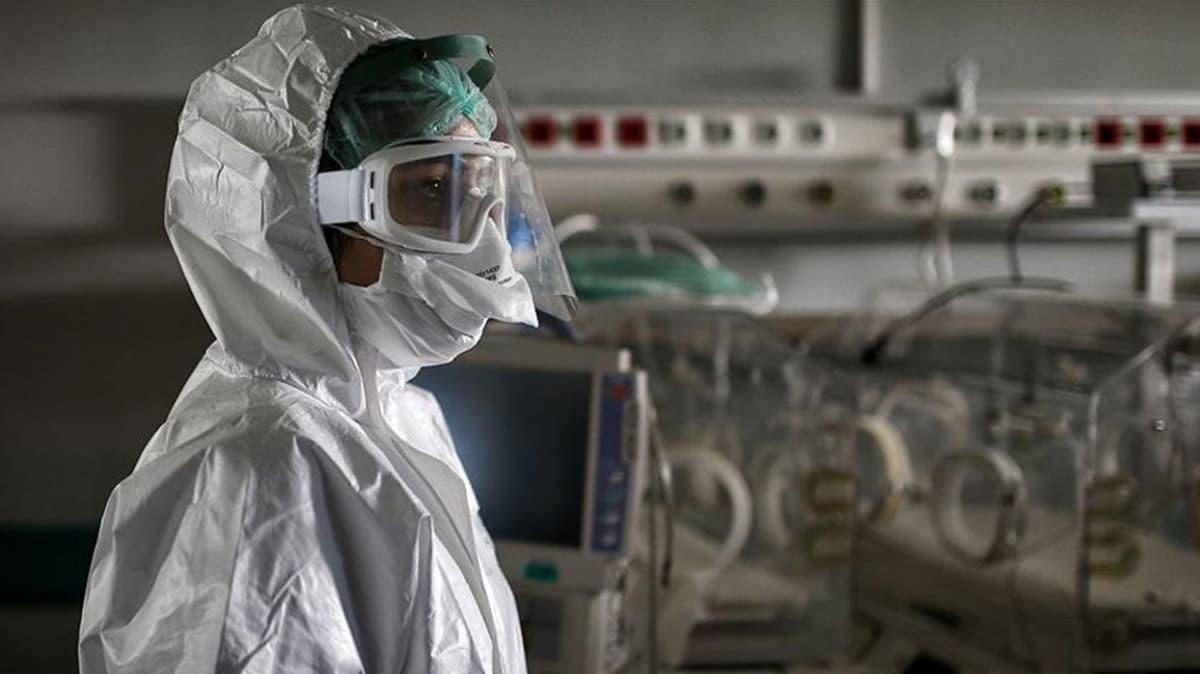 Koronavirüsten iyileşenlerin sayısı dünya genelinde 2 milyonu aştı